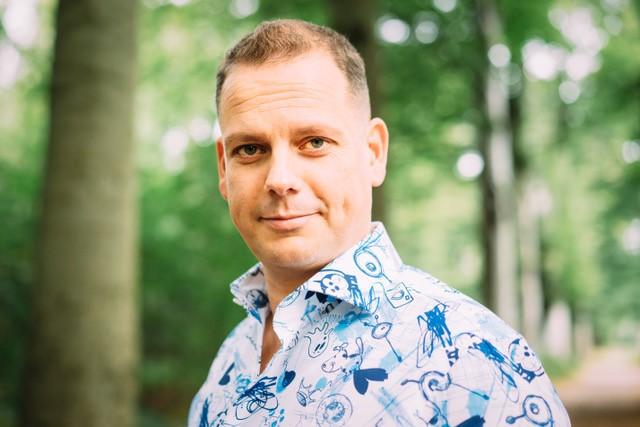 Bert Wagenaar