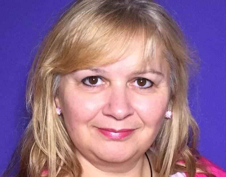 Valeria Cabi