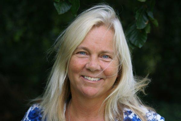 Ellen van Laar