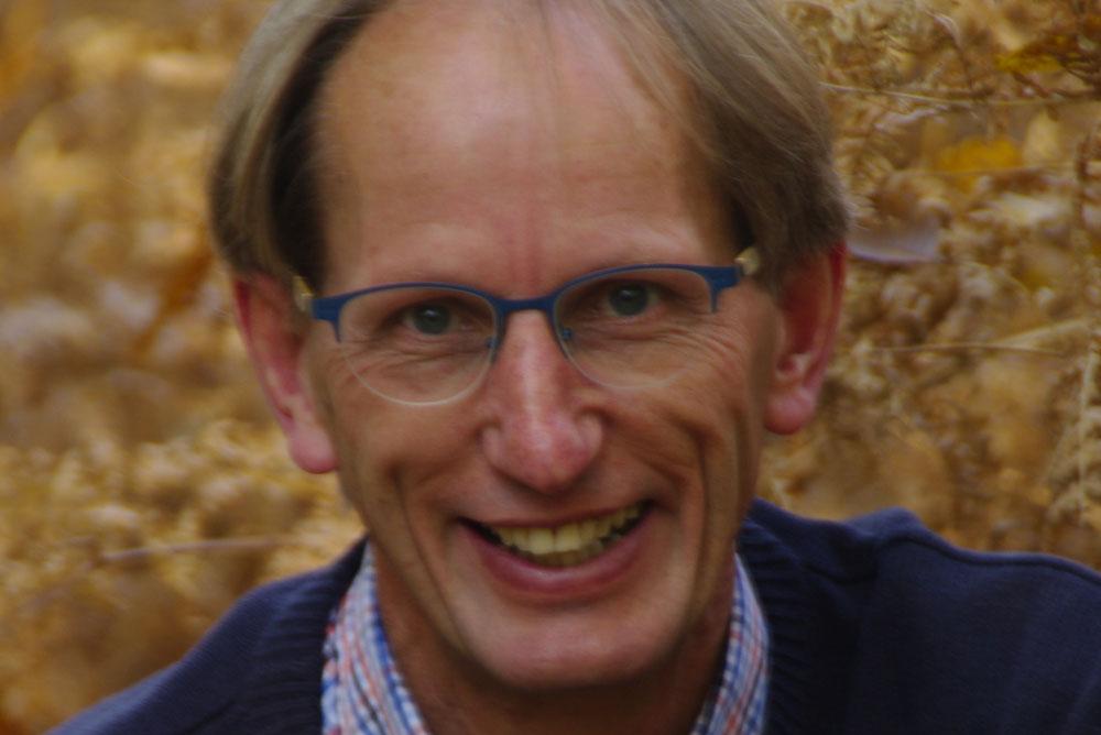 Hans Udo