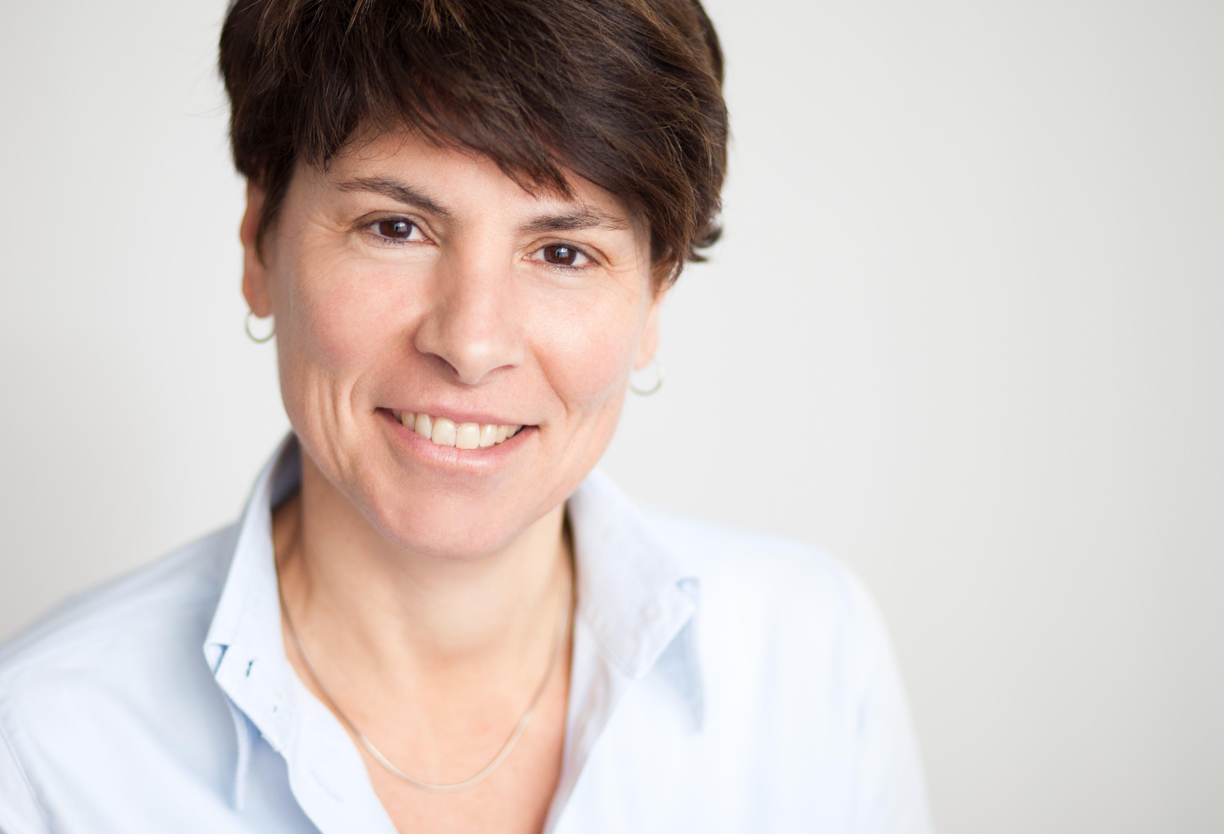 Ingrid Scheijven
