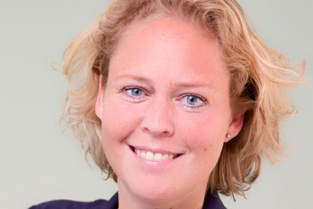 Marieke van Beek