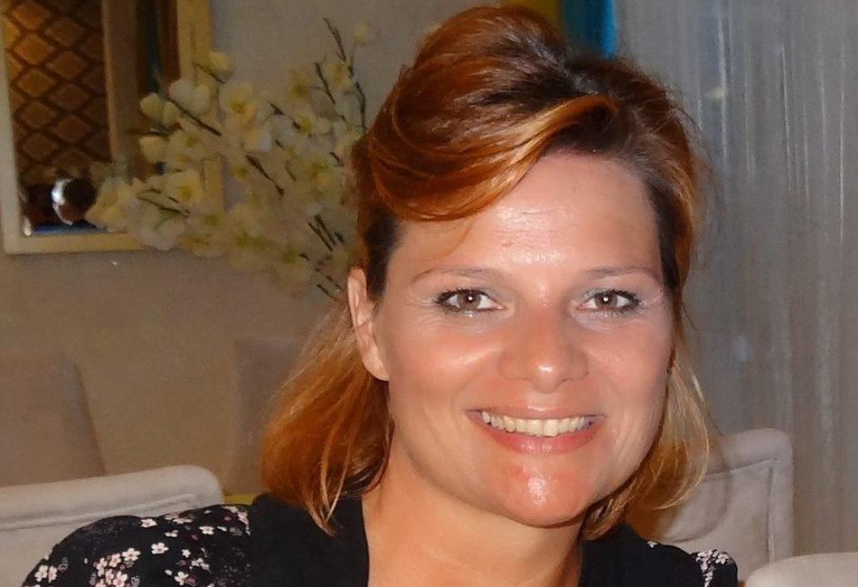 Suzanne Rikken