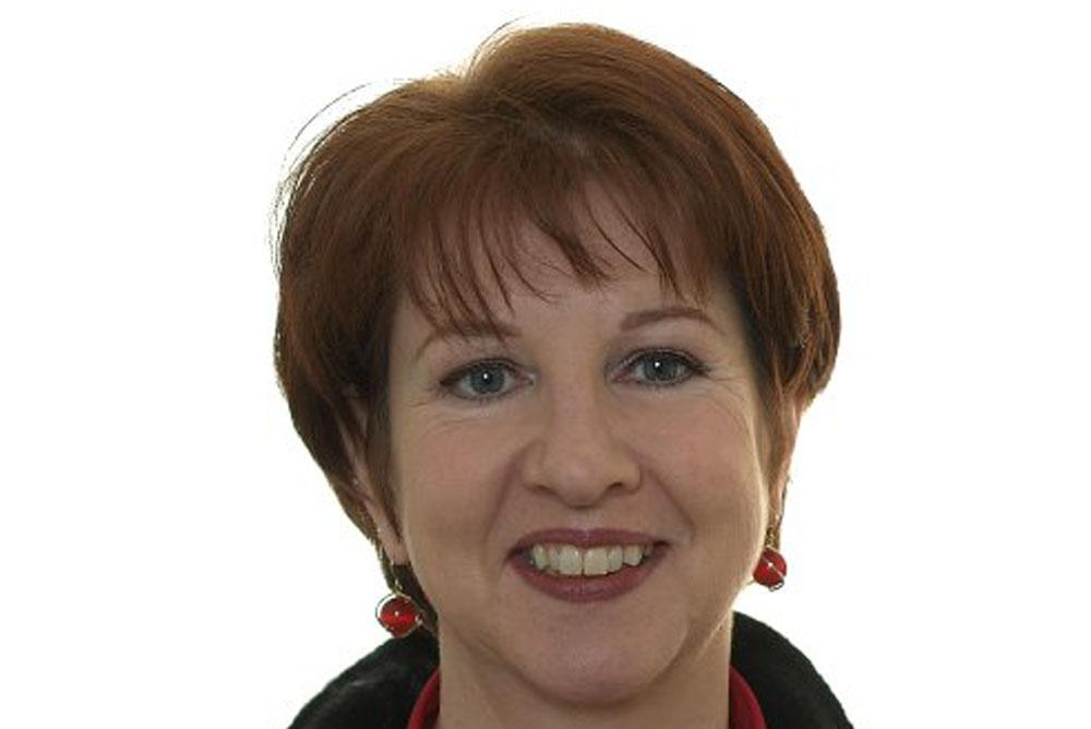 Yvonne van der Sloot