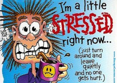 Week van Stress – een ander paradigma.