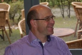 Frank van Nimwegen
