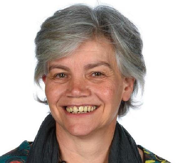 Antoinette Donkers