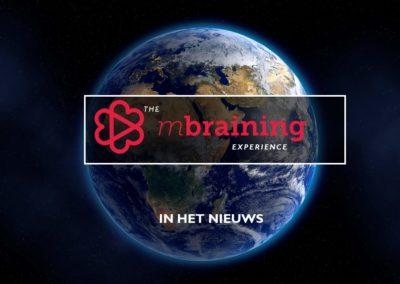 mBraining & mBIT in het nieuws